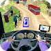 Modern Bus Drive 3D Parking new Games-FFG Bus Game