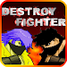 Download Mortal Destroy Fighter 1.1.10 APK