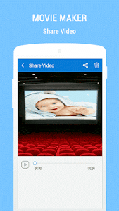 screenshot of Movie Maker version 20