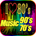 Download 70s 80s 90s Music Radio Hits 1.4 APK