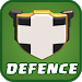 New COC Defence Base