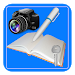 Download P Notepad, notes + photo 1.2.7 APK