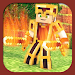 Download PVP Skin for Minecraft PE & PC 1.0 APK
