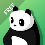Cover Image of Download PandaVPN Free -To be the best and fastest free VPN 4.5.3 APK