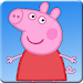 Download Peppa Pig baby puzzles 1.0.2 APK