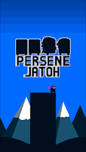 screenshot of Persene Jatoh version 0.9.0