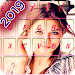 Photo Selfie English Keyboard