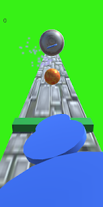 screenshot of Planet Bump version 3