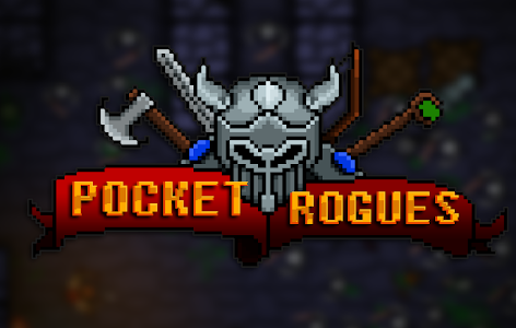 screenshot of Pocket Rogues version 1.26