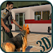 Download Police Dog Crime chase : City Subway Station 1.1 APK