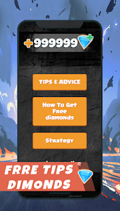 screenshot of Pro Diamonds for Free Fire ultimate Cal - Tips version 1