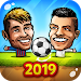 Download Puppet Football Spain CCG / TCG \u26bd 4.0.8 APK
