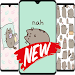 Download Pusheen cat wallpapers HD 3.0.0 APK