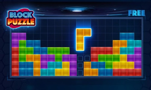 screenshot of Puzzle Game version 60.0