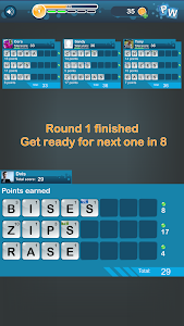 screenshot of Puzzly Words - more than just classic word game version 9.7.3