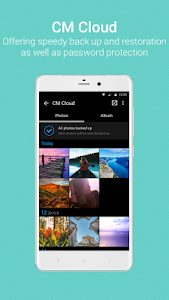 screenshot of QuickPic - Photo Gallery with Google Drive Support version 5.0.0