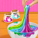 Rainbow Unicorn DIY Slime Making Simulator