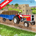 Tractor Farming Simulator : Real Tractor Drive