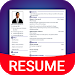 Download Resume Builder App Free CV maker CV templates 2019 2.5 APK
