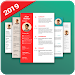 Download CV Maker Resume Builder PDF Template Format Editor 9.1.18.pro APK