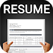 Download Resume builder Free CV maker templates formats app 9.14 APK