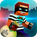 ? Robber Race Escape ? Police Car Gangster Chase