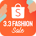 3.3 Shopee Fashion Sale