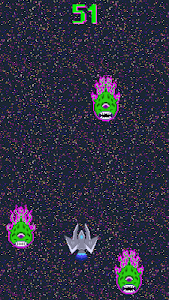 screenshot of Space Monsters version 1.0.0