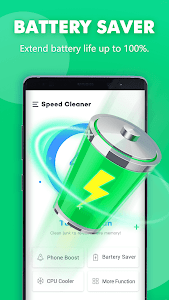 screenshot of Speed Cleaner - Phone Cleaner Booster version 1.1.14