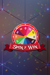 screenshot of Spin To Reward (By luck) version 1.1