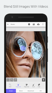 screenshot of StoryZ Photo Motion & Video Maker version Varies with device