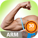 Strong Arms in 30 Days - Biceps Exercise
