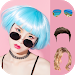 Sunglasses and Hairstyle Photo Editor
