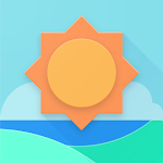 Cover Image of Download Sunshine - Icon Pack 5.6 APK