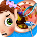 Super Ear Doctor - Clinic Game