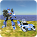 Download Supercar Robot 1.1 APK