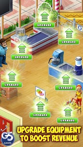 screenshot of Supermarket Mania Journey version 3.8.901