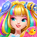 Download Sweet Princess Fantasy Hair Salon 1.0.0 APK