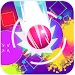 Download Swipe Ball Stack Color Platform: 7 Ball Game In 1 1 APK
