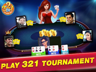 screenshot of Teen Patti by Octro version Varies with device