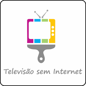 screenshot of Televisão sem Internet version 2.1