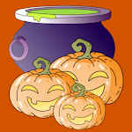 Cover Image of Download The Halloween Poison 0.0.81 APK