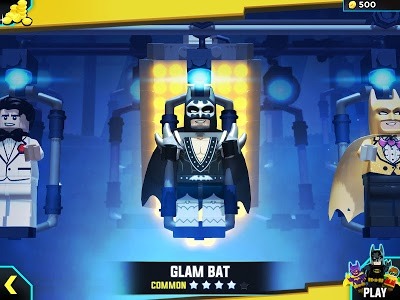 screenshot of The LEGO® Batman Movie Game version 2.80