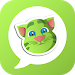 Download Thomas The Cat Stickers - Cat WAStickerApps 1.2.6 APK