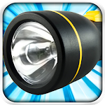 Cover Image of Download Tiny Flashlight + LED  APK