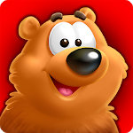 Cover Image of Download Toon Blast 7106 APK