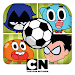 Toon Cup - Cartoon Network's Soccer Game