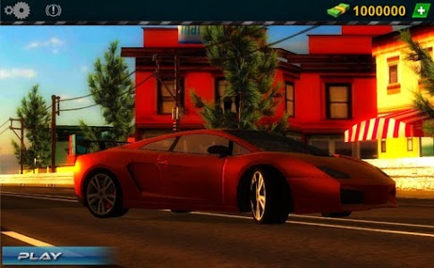 screenshot of Traffic Racing 2 version 1.1