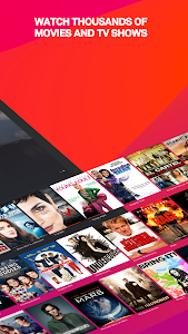 screenshot of Tubi - Free Movies & TV Shows version 2.21.2