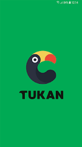 screenshot of Tukan version 2.0.27-release